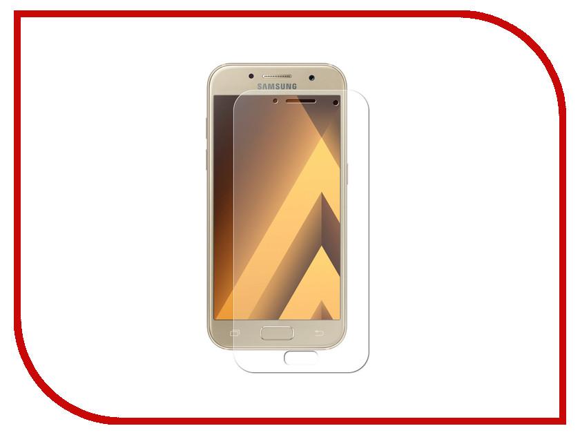 Аксессуар Защитное стекло для Samsung Galaxy A3 2017 Innovation 12499