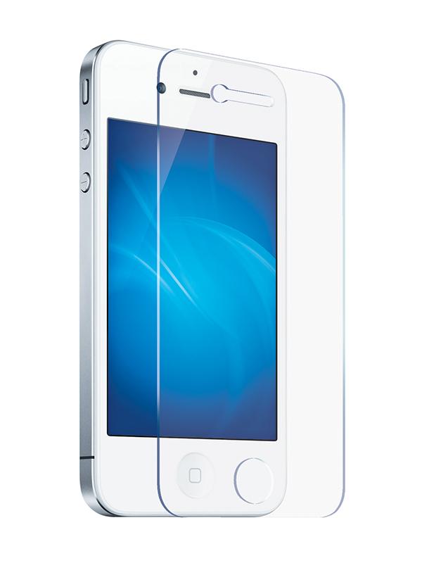 Аксессуар Защитное стекло Innovation для APPLE iPhone 4 12498