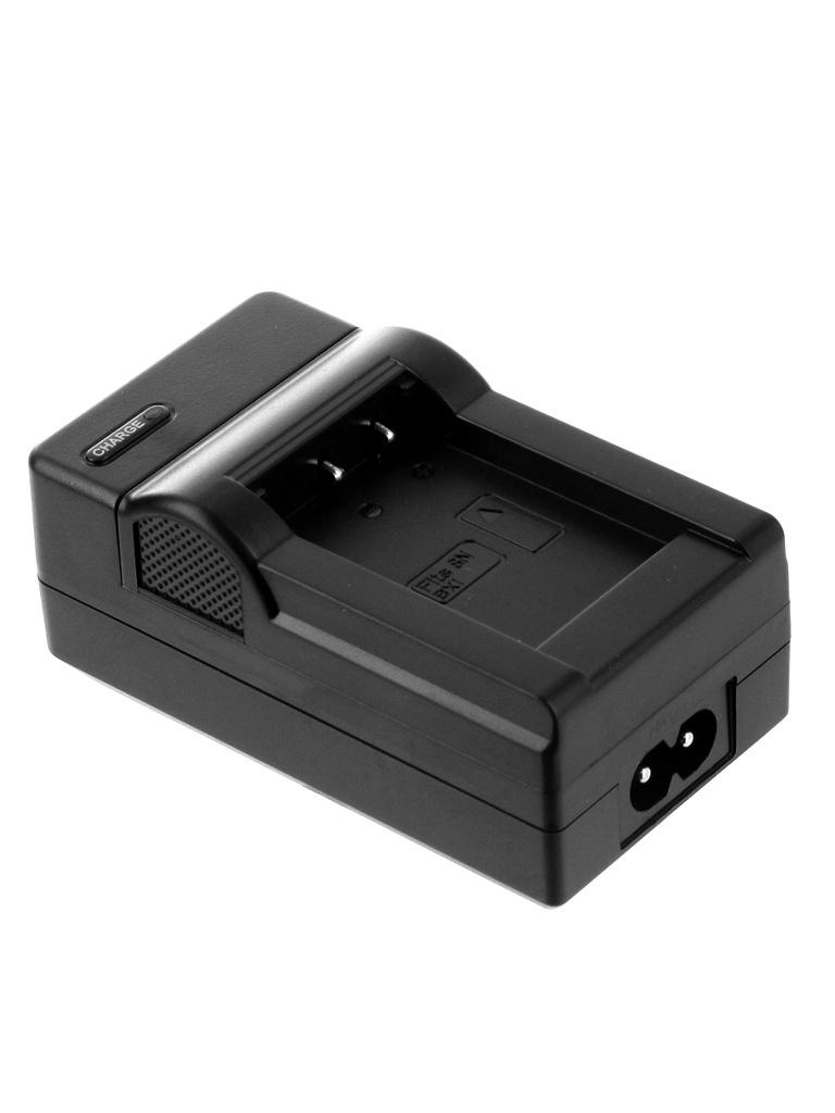 Зарядное устройство Relato CH-P1640/BX1 для Sony NP-BX1