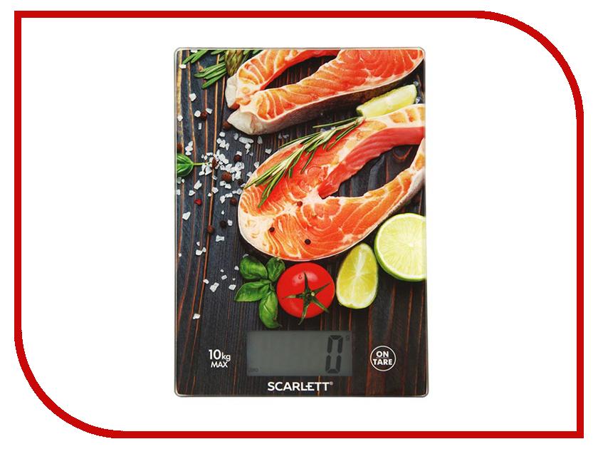 Весы Scarlett SC-KS57P37 весы scarlett sc bs33e064
