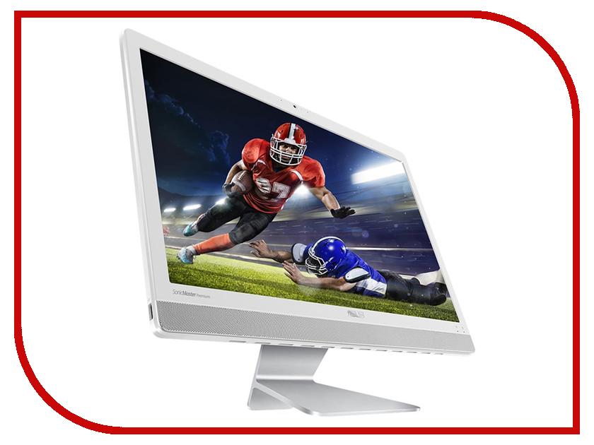все цены на Моноблок ASUS AIO V221IDUK-WA057T White 90PT01Q2-M04750 (Intel Pentium J4205 1.5 GHz/4096Mb/500Gb/Intel HD Graphics/Wi-Fi/Bluetooth/Cam/21.5/1920x1080/Windows 10 Home 64-bit) онлайн