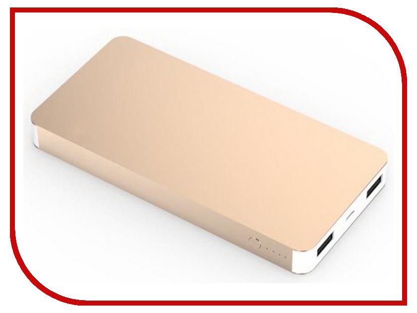 Аккумулятор Red Line T2 8000mAh Gold аккумулятор remax kand platinum rm1 009 8000mah white red