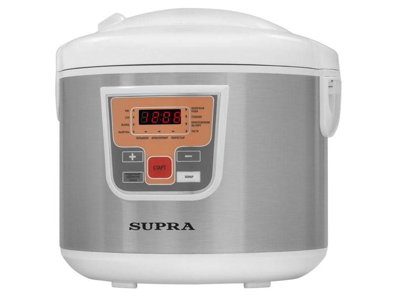 лучшая цена Мультиварка SUPRA MCS-5110