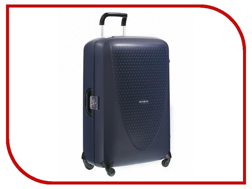 Чемодан Samsonite Termo Young 56x85x34cm 120L Blue 70U-11006 чемодан samsonite чемодан 85 см termo young 56x85x34 см