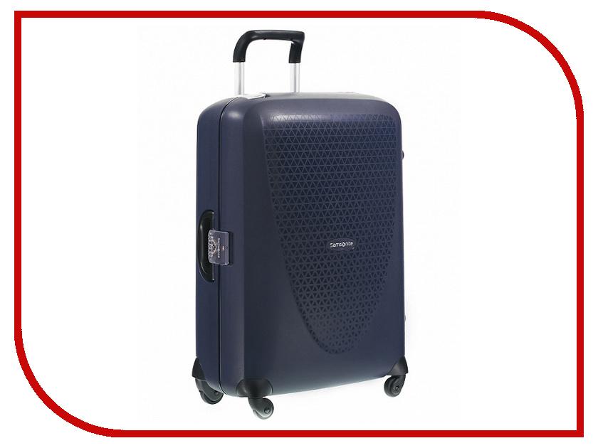Чемодан Samsonite Termo Young 50x70x27cm 69L Blue 70U-11004 чемодан samsonite чемодан 85 см termo young 56x85x34 см