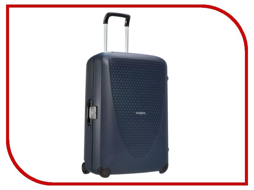 Чемодан Samsonite Termo Young 52x75x31cm 88L Blue 70U-11002 чемодан samsonite чемодан 85 см termo young 56x85x34 см