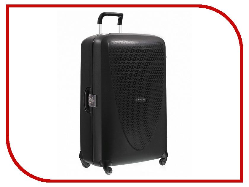 Чемодан Samsonite Termo Young 56x85x34cm 120L Black 70U-09006 чемодан samsonite чемодан 85 см termo young 56x85x34 см