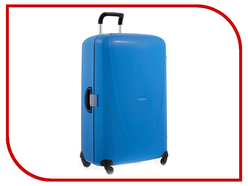 Чемодан Samsonite Termo Young 56x85x34cm 120L Light Blue 70U-01006