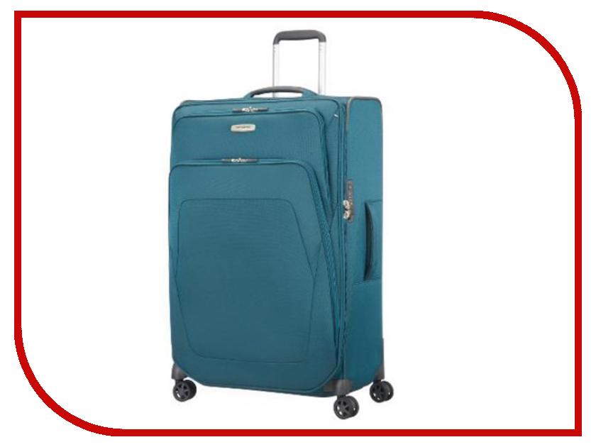 Чемодан Samsonite Spark SNG 48x79x31cm 140L Petrol Blue 65N-11008 чемодан samsonite spark sng 40x55x20cm 43l petrol blue 65n 11005