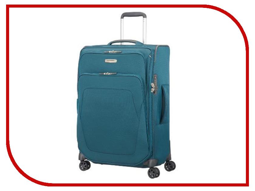 Чемодан Samsonite Spark SNG 44x67x27cm 92L Petrol Blue 65N-11007 50pcs 2sc2383 c2383 to 92l good quality