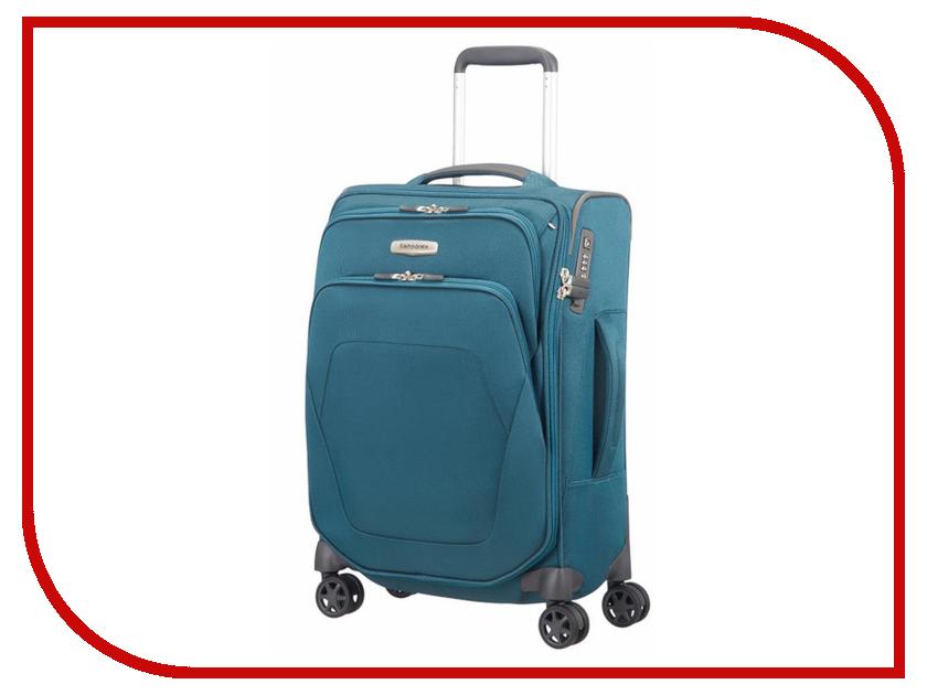 Чемодан Samsonite Spark SNG 35x55x20cm 38L Petrol Blue 65N-11003 туфли quelle heine 11003