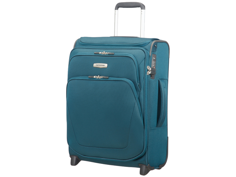 Чемодан Samsonite Spark SNG 40x55x23cm 57L Petrol Blue 65N-11002 rcexl single ignition cdi for ngk cm6 10mm spark plug 120 degree da dle gas petrol engine rc airplane 6v 12v