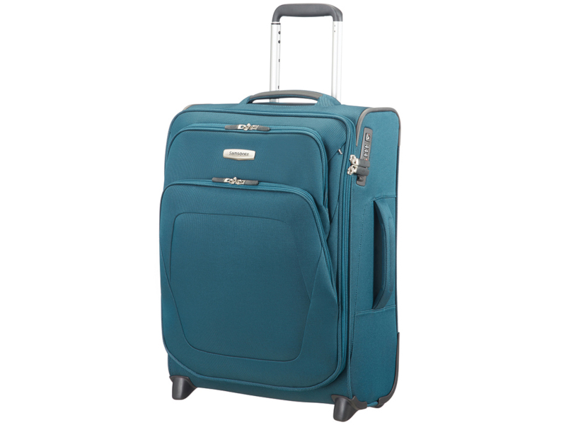 Чемодан Samsonite Spark SNG 40x55x23cm 57L Petrol Blue 65N-11001 rcexl single ignition cdi for ngk cm6 10mm spark plug 120 degree da dle gas petrol engine rc airplane 6v 12v