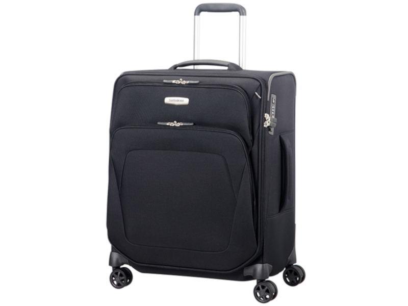 Чемодан Samsonite Spark SNG 45x56x25cm Black 65N-09006