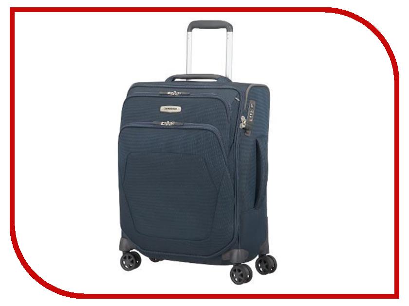 Купить Чемодан Samsonite Spark SNG 40x55x20cm 43L Dark Blue 65N-01004, США