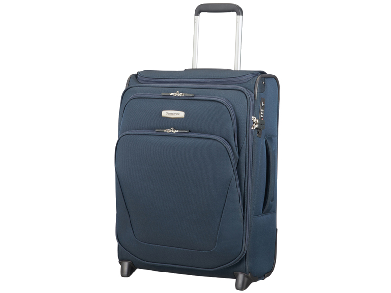 Чемодан Samsonite Spark SNG 40x55x23cm 57L Dark Blue 65N-01002