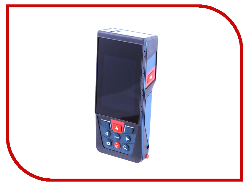 Дальномер BOSCH GLM 120 C 0601072F00
