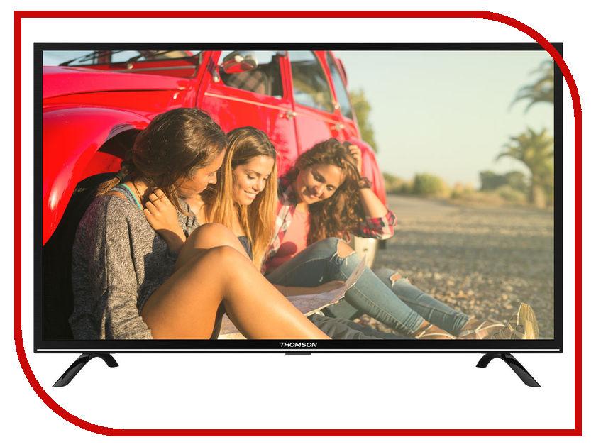 Телевизор Thomson T49FSE1170 телевизор thomson t43d19sfs