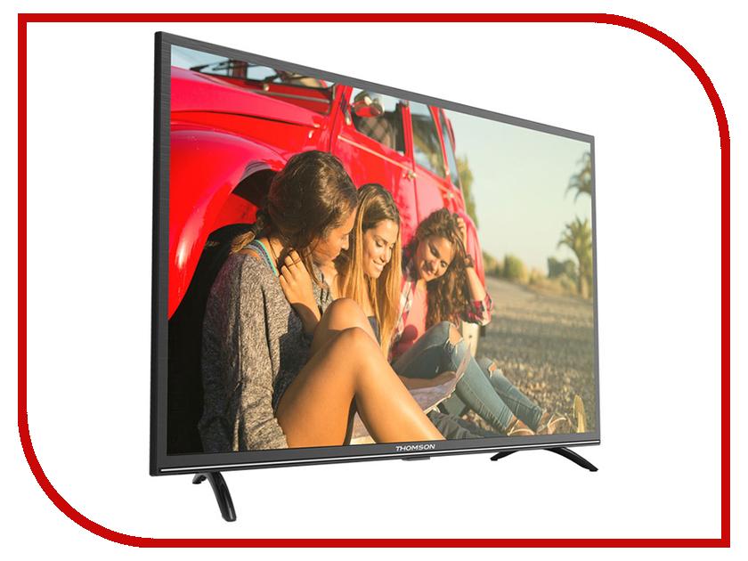 Телевизор Thomson T43FSE1170 телевизор thomson t43d19sfs