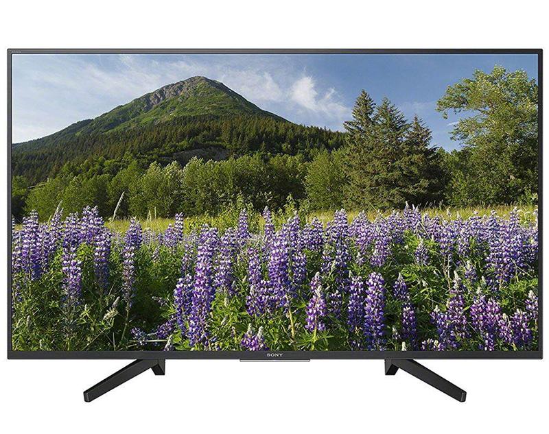 Телевизор Sony KD-43XF7096 телевизор sony kd 43xf7096