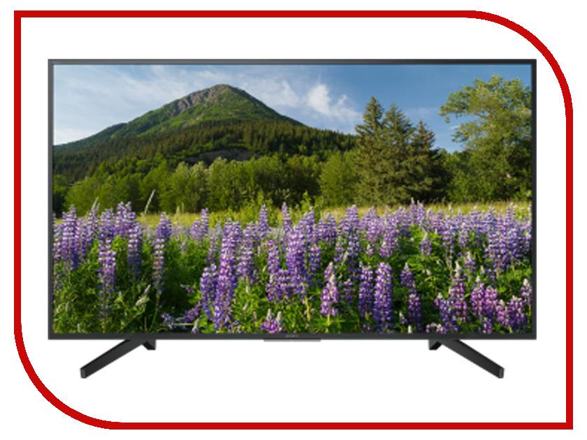 цена на Телевизор Sony KD-43XF7005