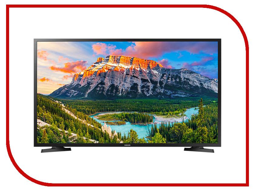 Телевизор Samsung UE43N5300AU цена и фото