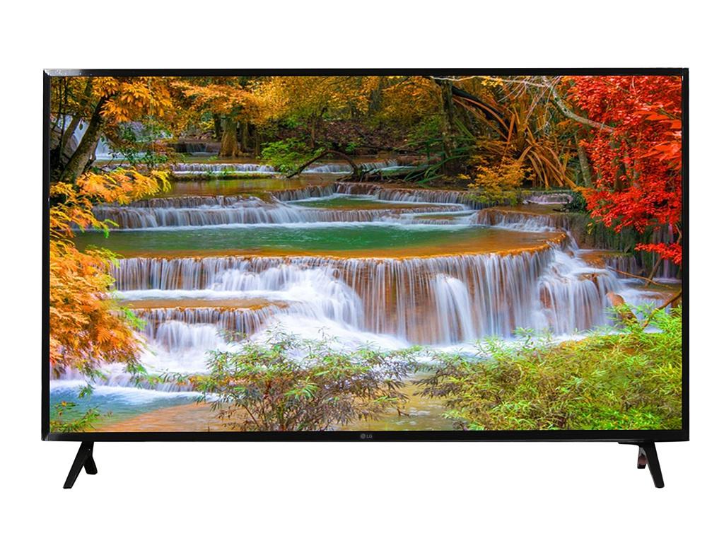 Фото - Телевизор LG 49LK5400 телевизор