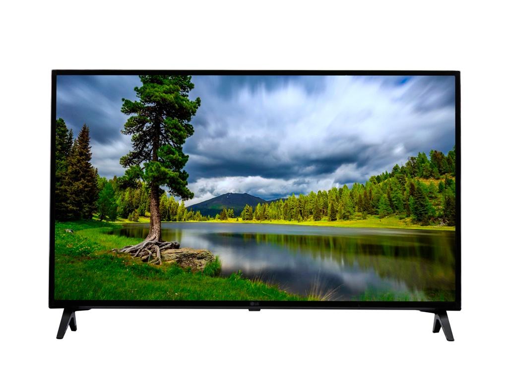 Фото - Телевизор LG 43LK5400 телевизор
