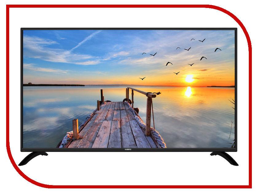 цена на Телевизор HARPER 50U660TS
