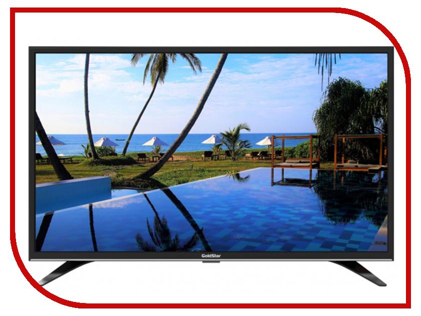 Телевизор GoldStar LT-43T510F жк телевизор goldstar lt 22t350f