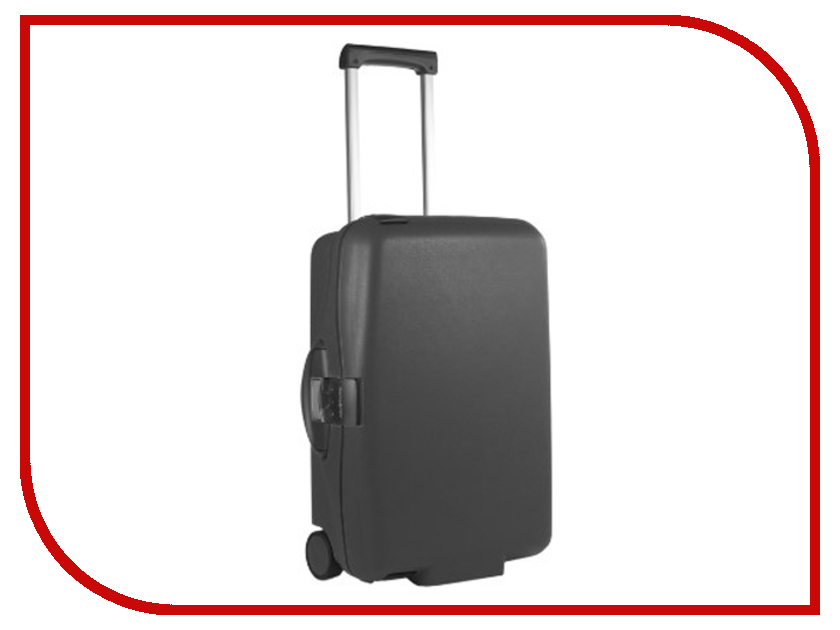 Чемодан Samsonite Cabin Collection 55x40x20cm 32L Black V85-09001