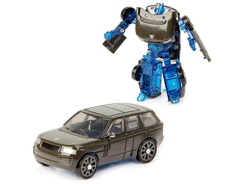 Робот Hoffmann Maxwell 70468