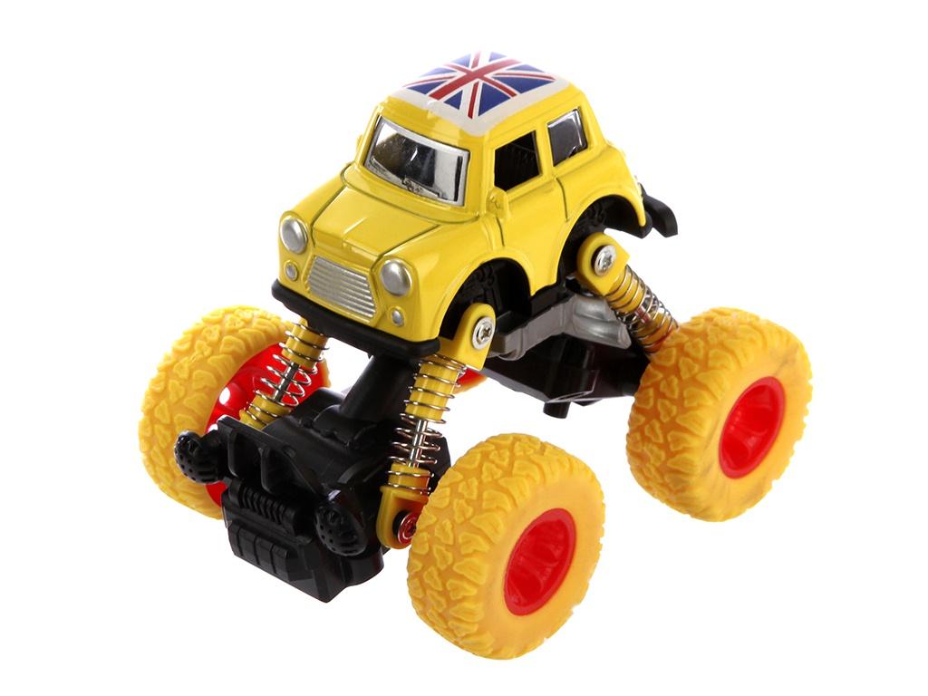 Игрушка Drift Crawler Classic 70455 игрушка drift cistern car 64979