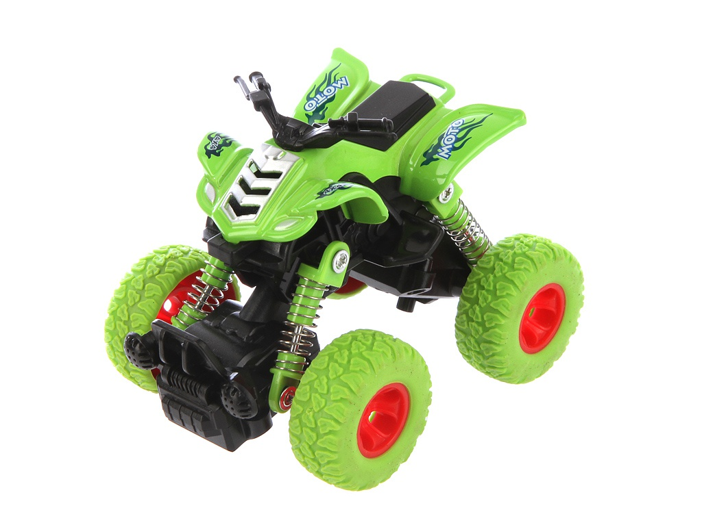 Игрушка Drift Crawler Cycle 70453