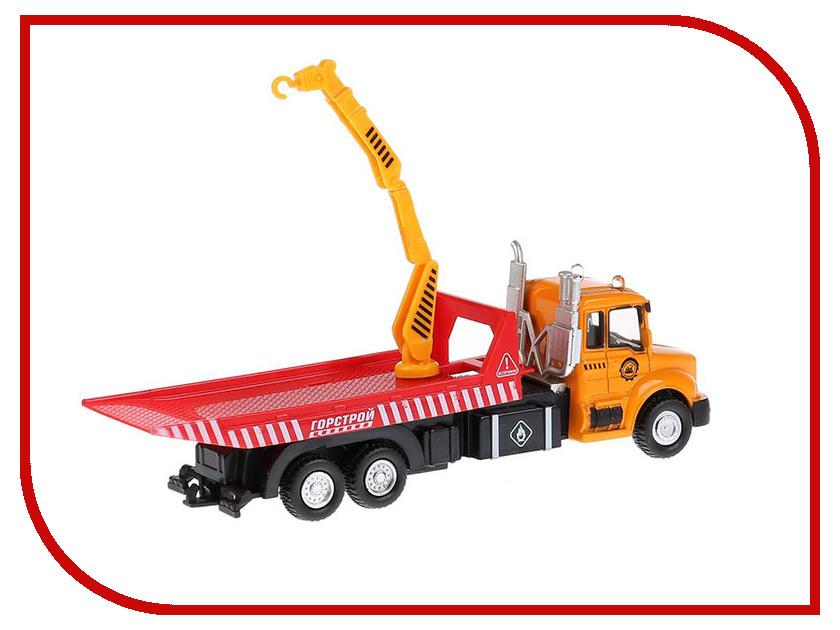 Игрушка Технопарк Автоманипулятор 151B3-R игрушка технопарк машина x600 h09084 r