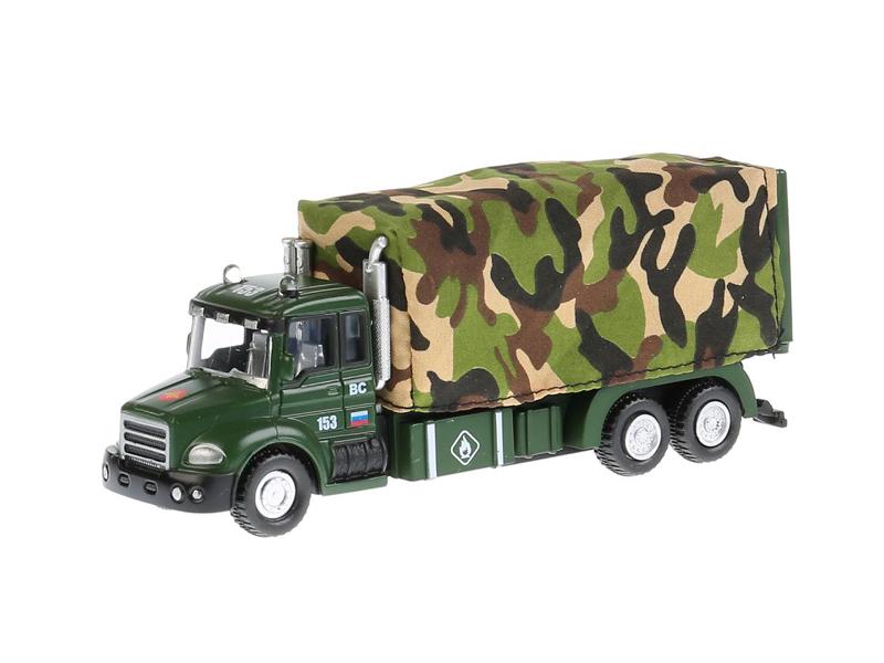 Игрушка Технопарк Военная техника 351A3-R игрушка технопарк трамвай 1079bc r