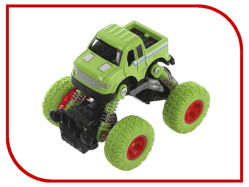 Игрушка Drift Crawler Utility 70454 pro svet light mini par led 312 ir