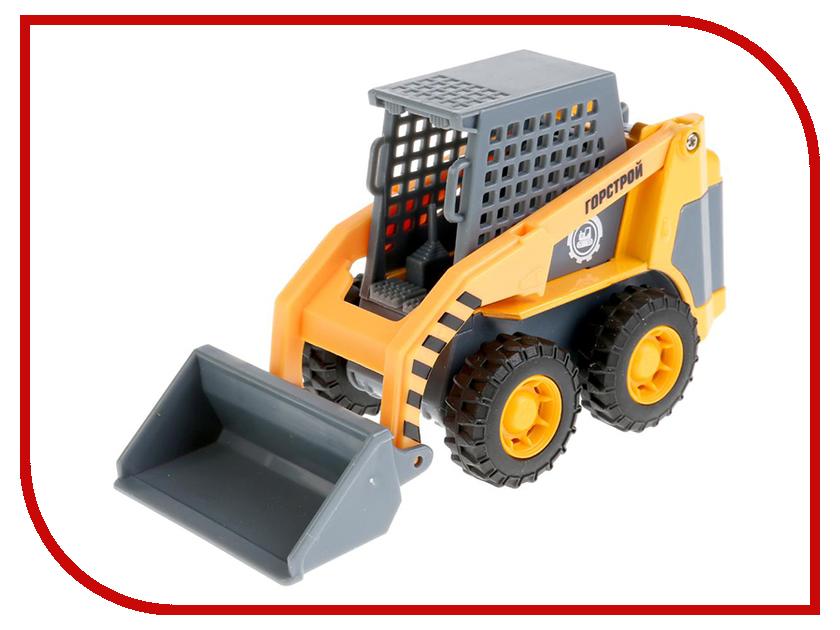 Игрушка Технопарк Погрузчик SB-17-63-A-WB игрушка drift портальный погрузчик строительный 70397
