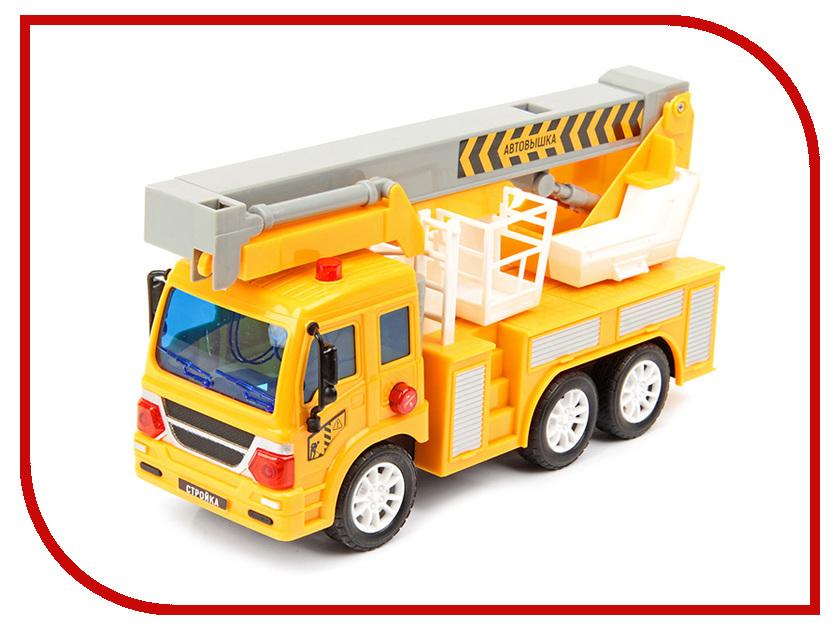 Игрушка Drift Подъёмник строительный 70396 игрушка drift портальный погрузчик строительный 70397