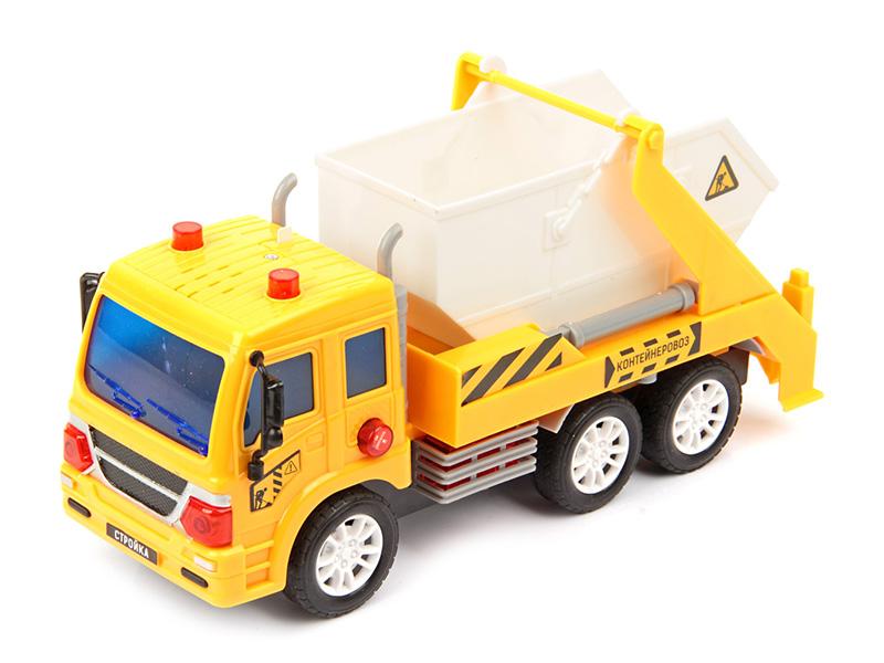 Игрушка Drift Погрузчик строительный 70385 игрушка drift cistern car 64979