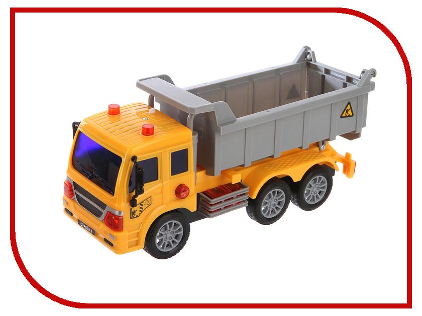 Игрушка Drift Самосвал 70382 игрушка drift подъёмник строительный 70396