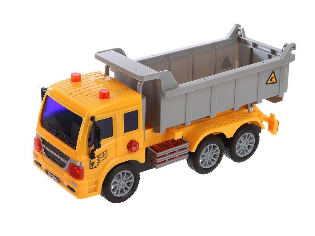 Игрушка Drift Самосвал 70382 игрушка drift cistern car 64979