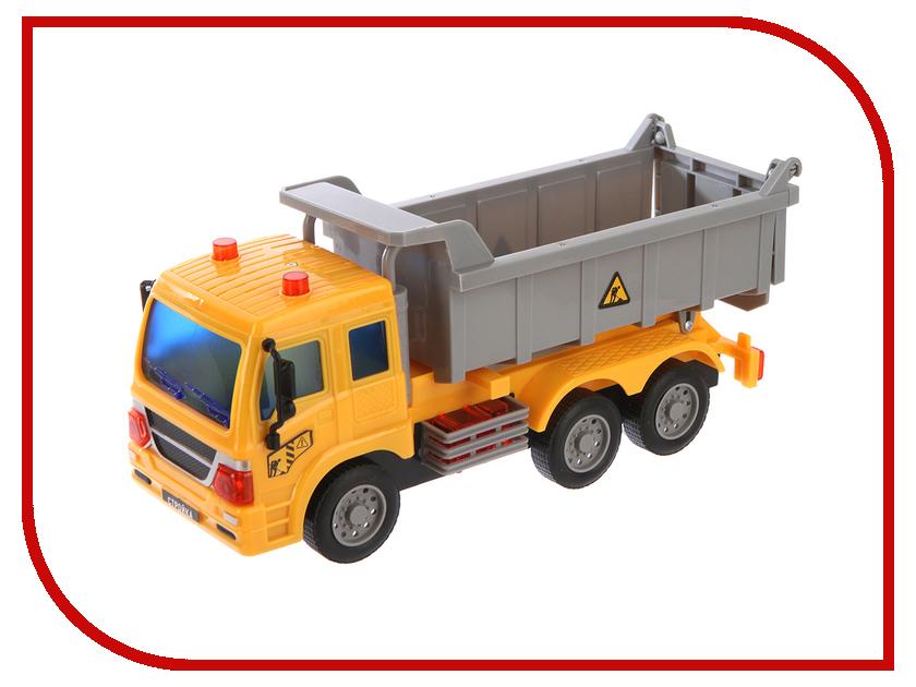 Игрушка Drift Самосвал 70394 игрушка drift подъёмник строительный 70396