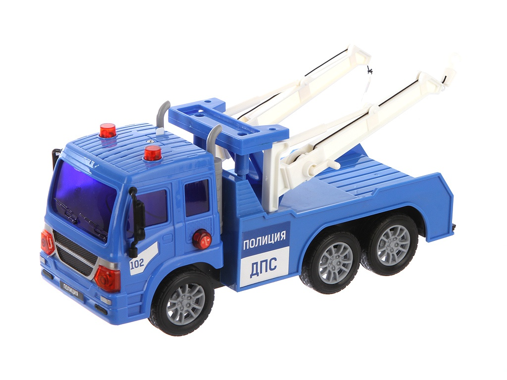 Игрушка Drift Эвакуатор 70389