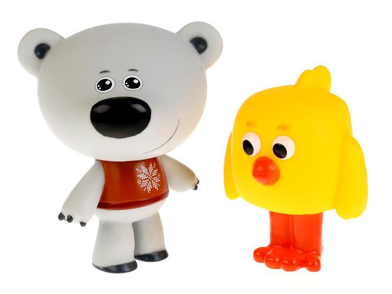 Игрушка Набор игрушек Играем вместе Мимимишки Цыпа и Тучка LX-M308