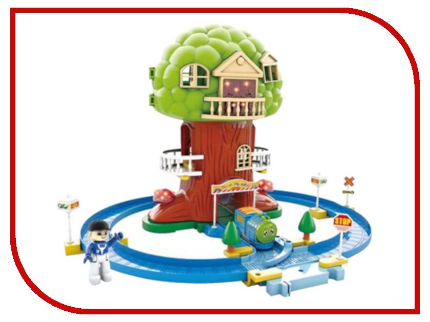 Автотрек Veld-Co Трек Домик на дереве ar 2041 поднос мал юнион