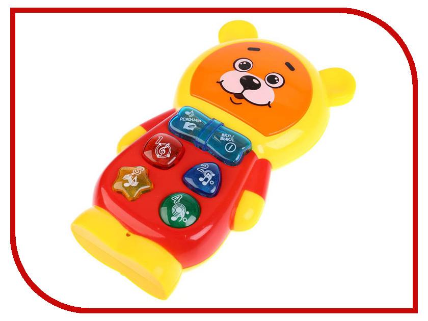 Игрушка Умка Мишутка B1290456-R