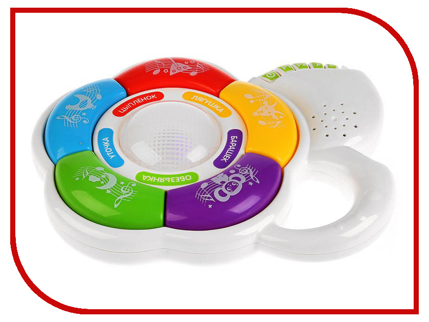 Игрушка Умка Мультиплеер B644620-R1 цены онлайн