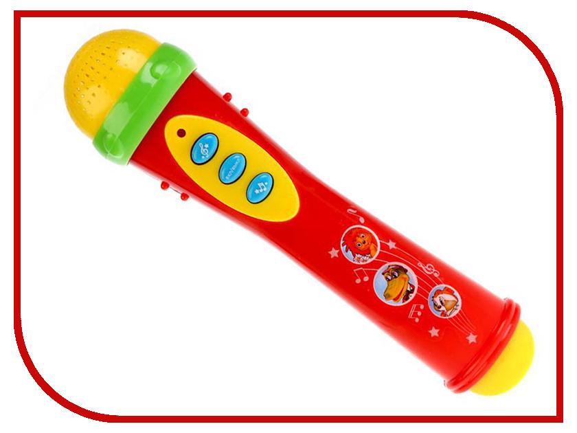 Детский музыкальный инструмент Умка Микрофон B1082812-R4