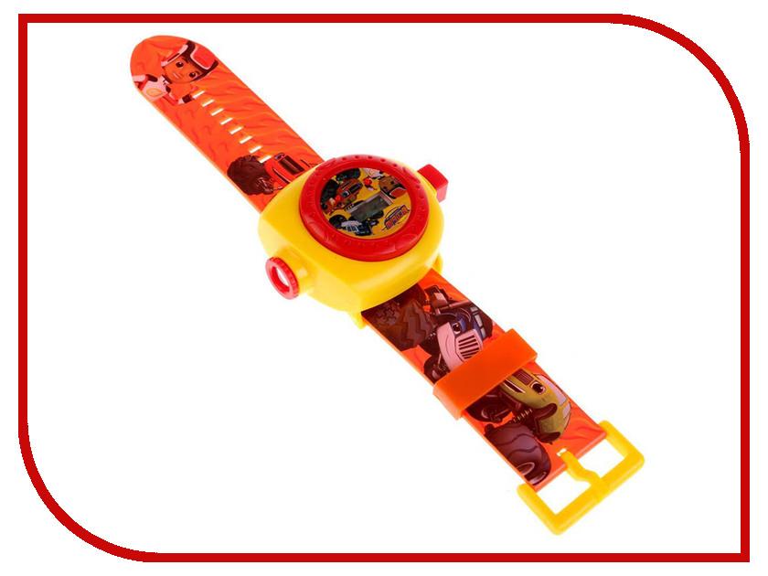 Игрушка Умка Часы с проекцией Вспыш B1266129-R13 букет букет окошко в лето в коробке